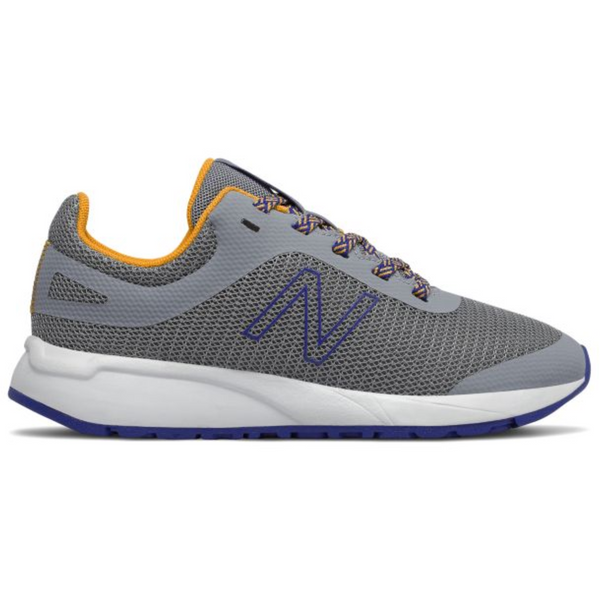 New Balance Kids 455 in Steel Marine Blue