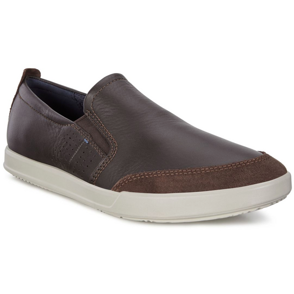 Ecco Men's Collin 2.0 Slip-on in Coffee