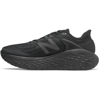 NEW BALANCE MEN'S FRESH FOAM MORE V2 IN BLACK