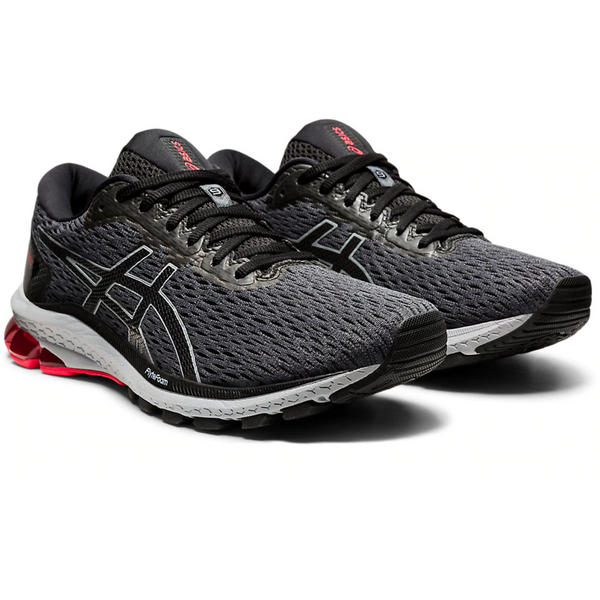 Asics Men's GT-1000 9 in Carrier Grey/Black