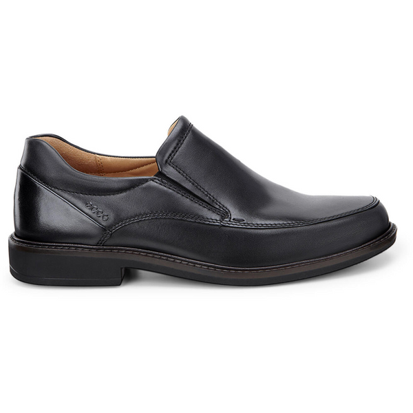 Ecco Men's Holton Slip-On in Black