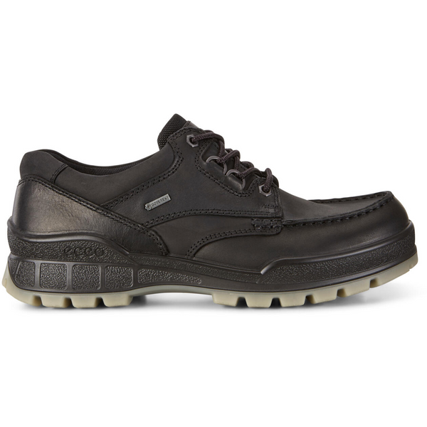 Ecco Men's Track 25 Low in Black