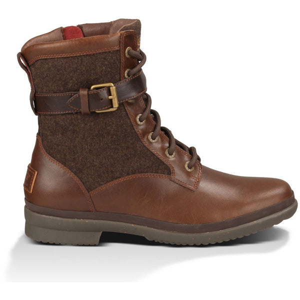 UGG WOMEN'S KESEY BOOT IN CHESTNUT