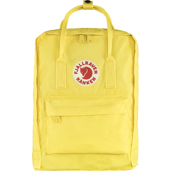 Fjallraven Kanken Classic Backpack in Corn