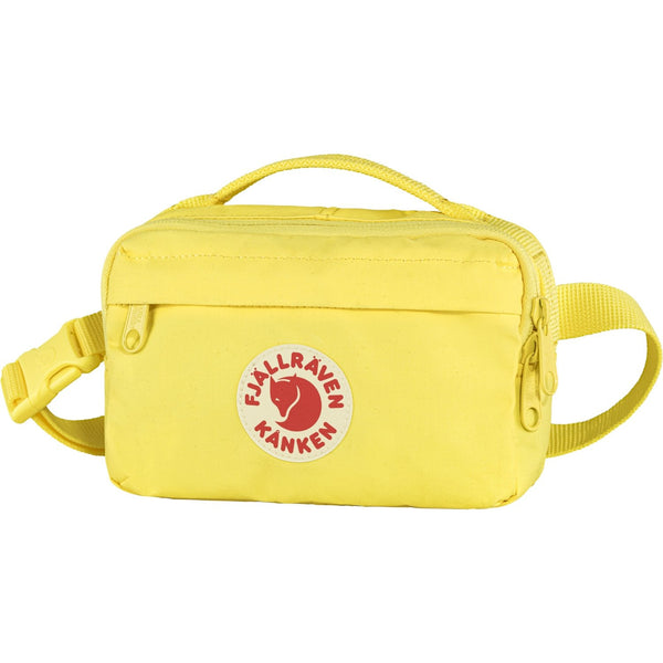 Fjallraven Kanken Hip Pack in Corn