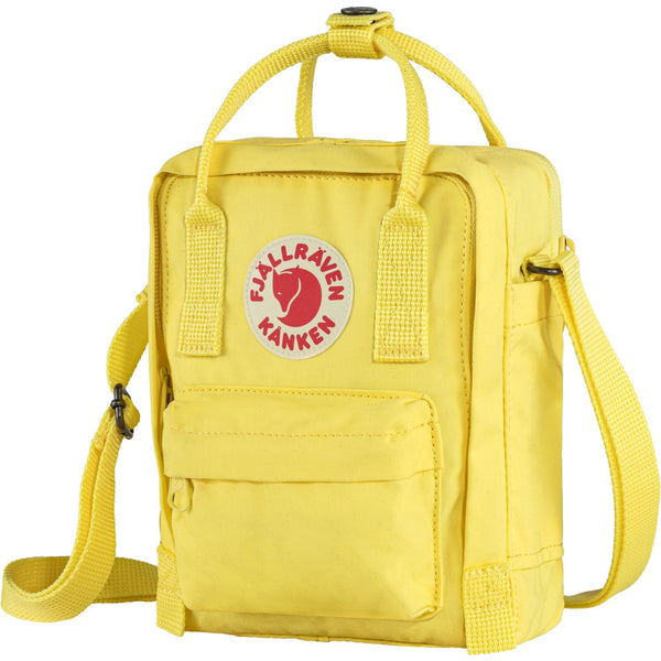 Fjallraven Kanken Sling in Corn