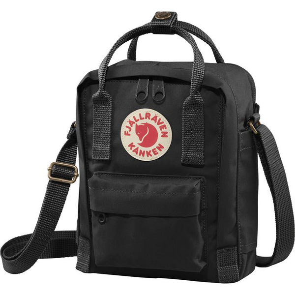 Fjallraven Kanken Sling in Black