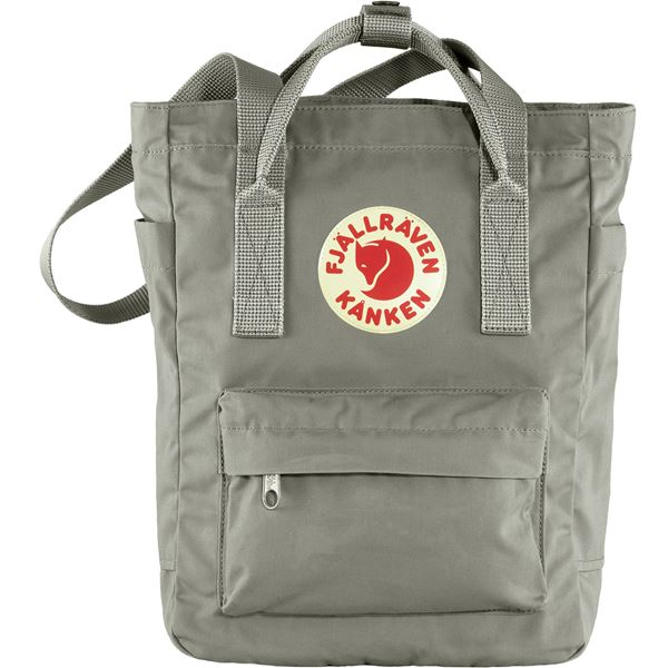 FJALLRAVEN KANKEN TOTEPACK MINI IN FOG