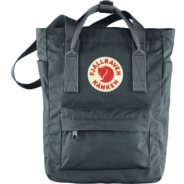 FJALLRAVEN KANKEN TOTEPACK MINI IN GRAPHITE