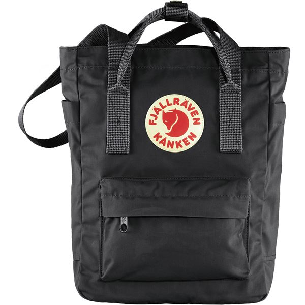FJALLRAVEN KANKEN TOTEPACK MINI IN BLACK
