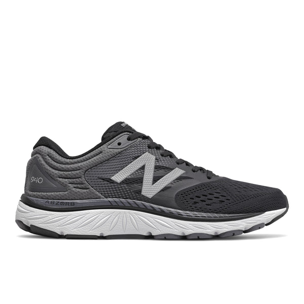 New Balance Men's 940V4 In Black With Magnet