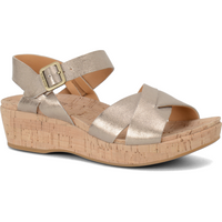 KORK-EASE WOMEN'S MYRNA 2.0 IN SOFT GOLD