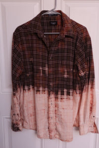 thrifty revisions x sv FLANNEL