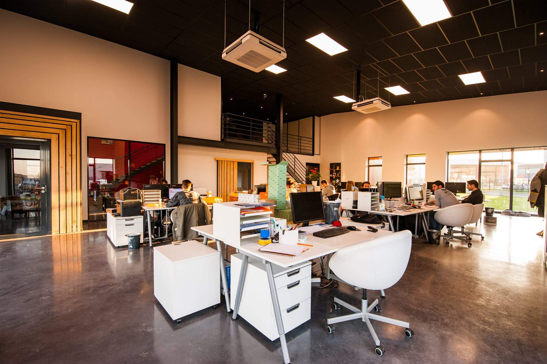 Guide on Disinfecting Your Office Space | SONO Healthcare