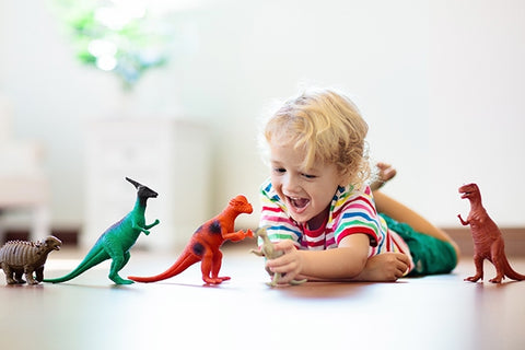 toys that can be disinfected with wipes