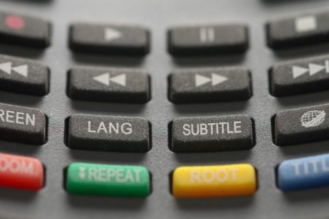 how often you should clean the remote control