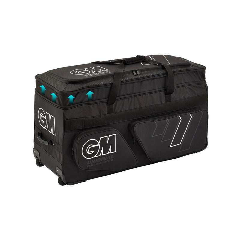 GM Easi load wheelie bag