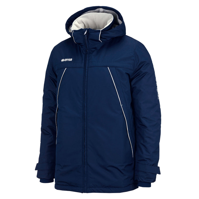 Netherton JFC Coaches Coat