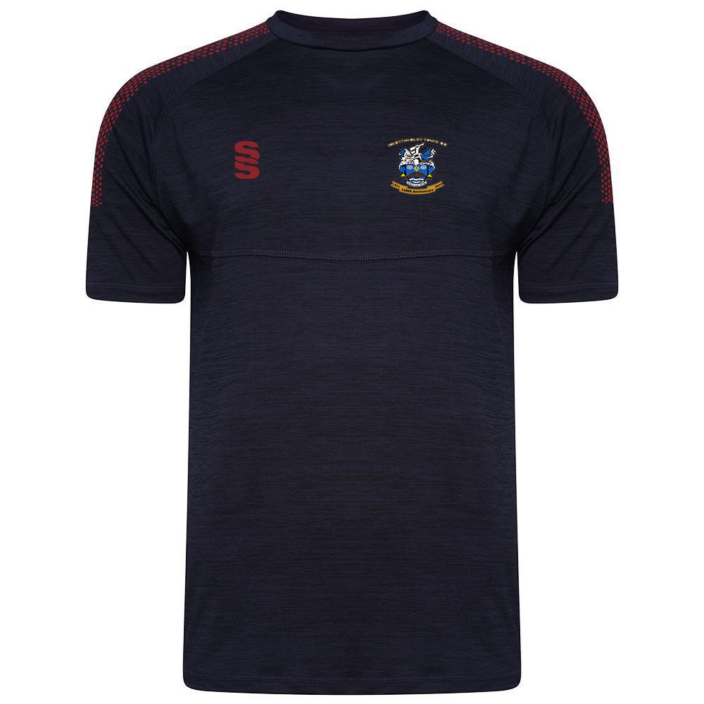 Knottingley Town CC Gym Shirt