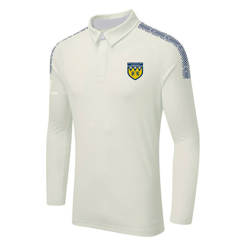 WYPCC Long  Sleeve Playing Shirt