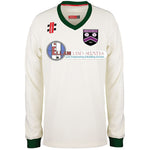 Lascelles Hall CC Long Sleeve Playing Sweater