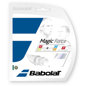 Babolat Magic Force ( including Fitting)