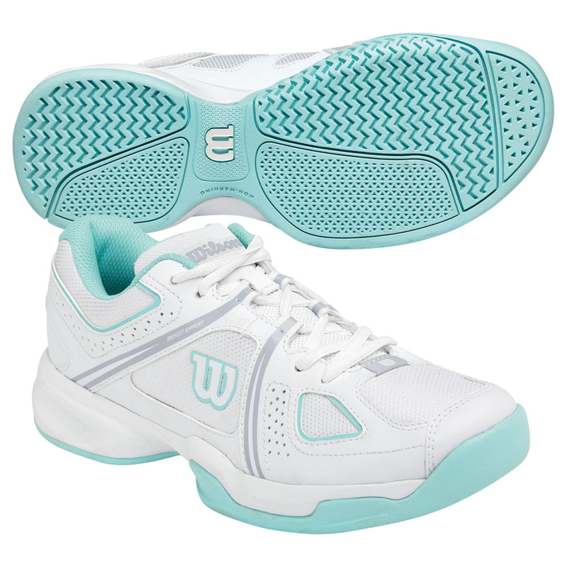 Wilson Ladies NVISION ENVY Tennis Shoe