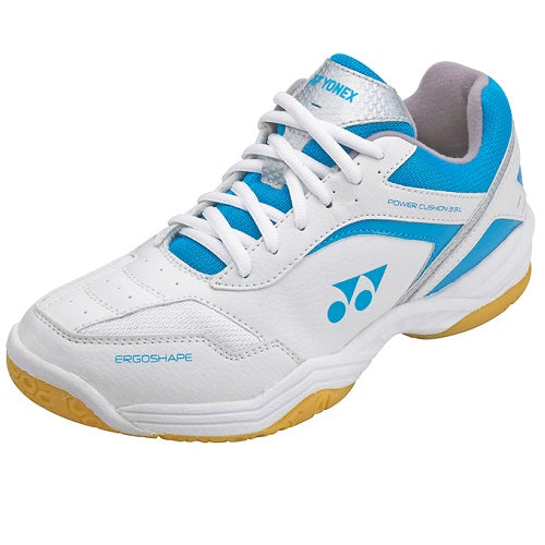 YONEX SHB33LEX BLUE - Ladies Badminton Shoe