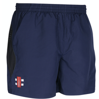 Denby CC Shorts Black or Navy
