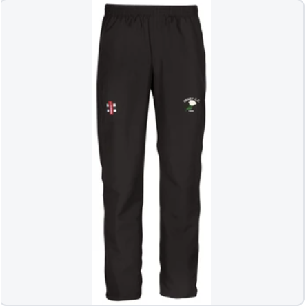 Denby CC Storm Track Pants in Black or Navy