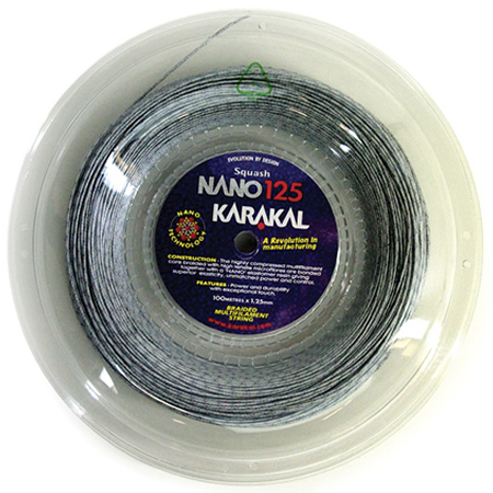 Karakal Nano 125 (includes fitting)