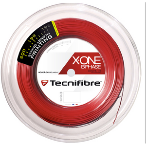 Technifibre Red XONE Biphase (includes fitting)