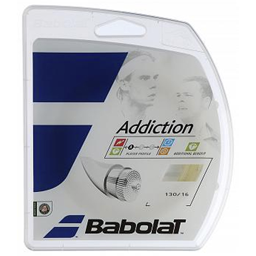 Babolat Addiction (inc Fitting)