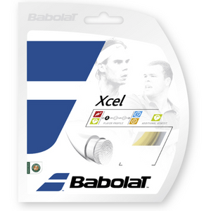 Babolat Xcel (inc Fitting)