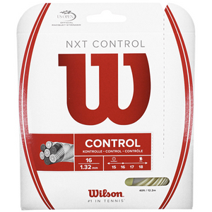 Wilson NXT Control (includes fitting)