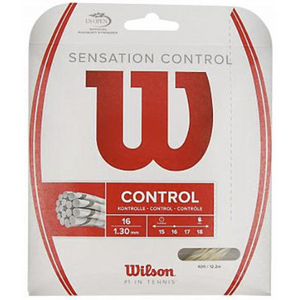 Wilson Sensation Control (includes fitting)