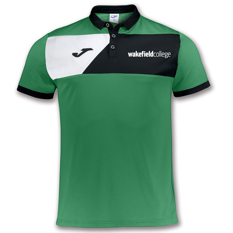 Wakefield College MENS Joma Polo Shirt
