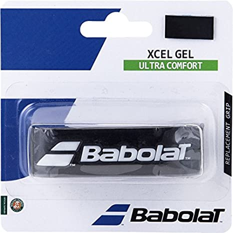 Babolat Xcel Gel grip Black