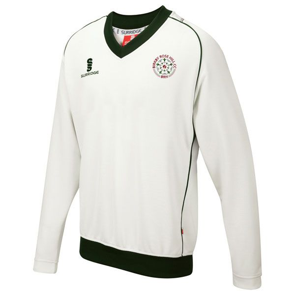 Birkby Rose Hill CC L/S Sweater