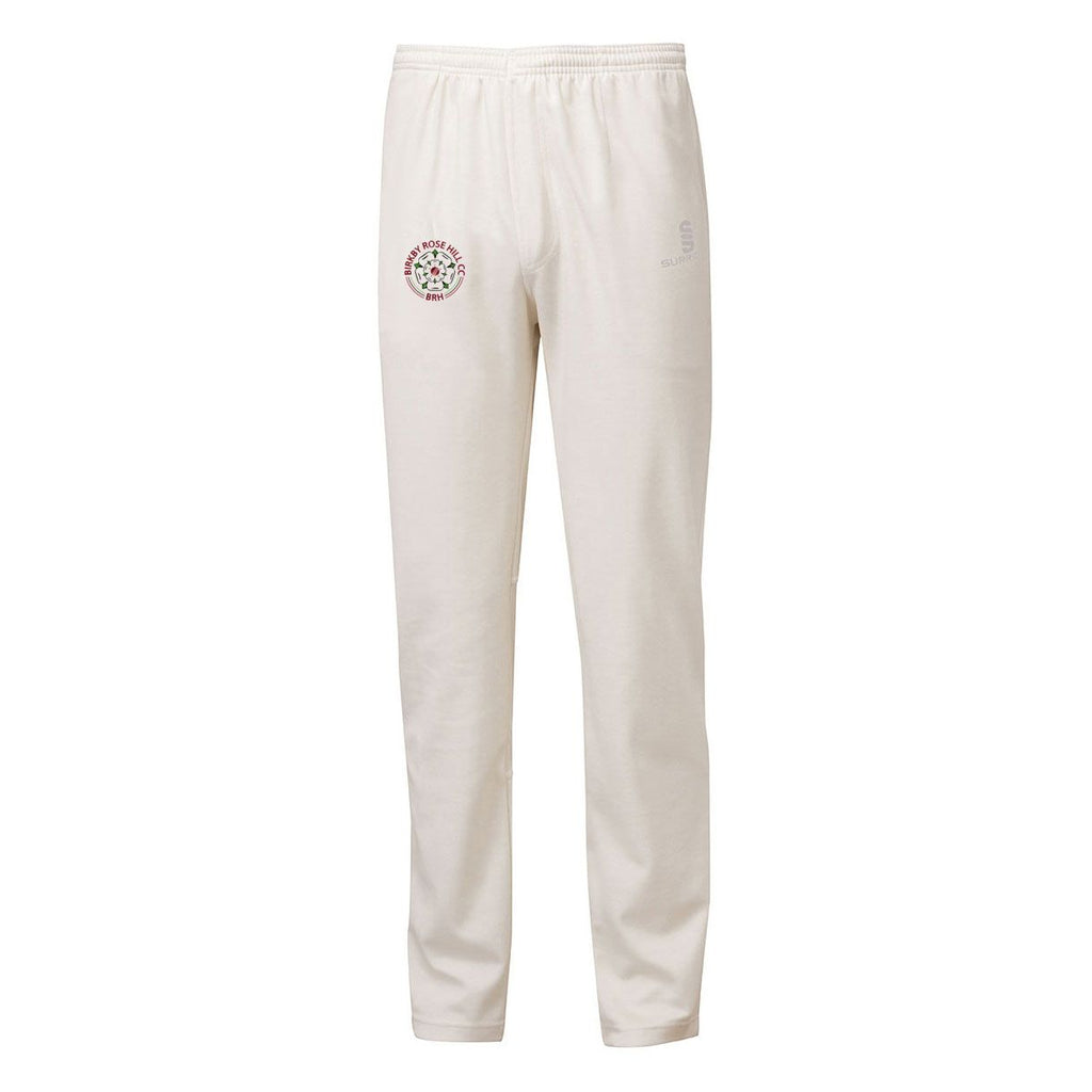 Birkby Rose Hill CC NEW Playing Trouser