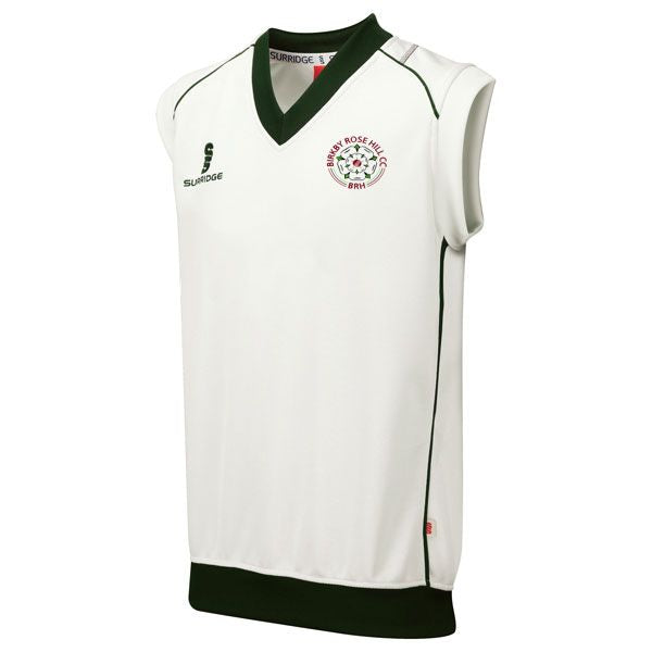 Birkby Rose Hill CC Sleeveless