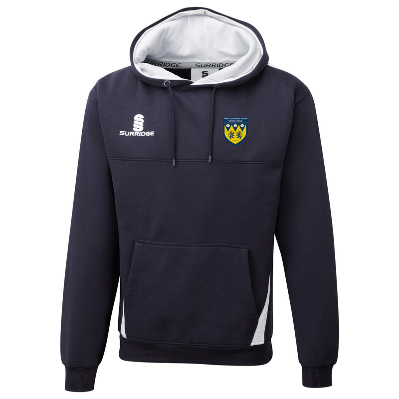 WYPCC Blade Pull over hoodie