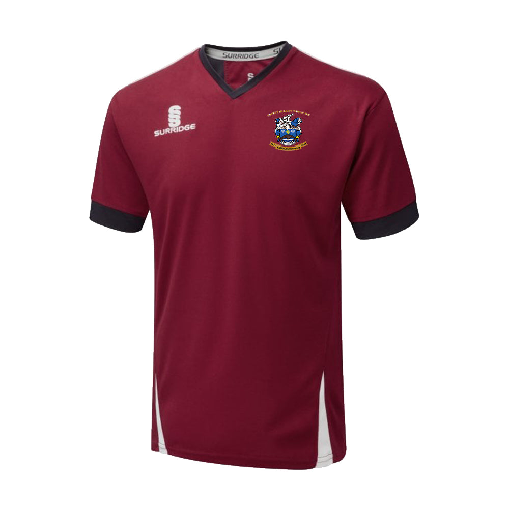Knottingley Town CC Blade Training Shirt