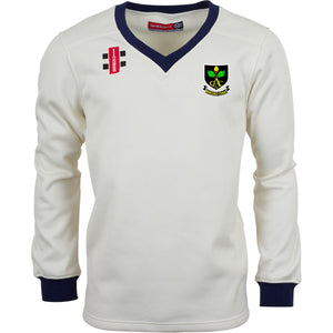 Broad Oak CC Playing Sweater