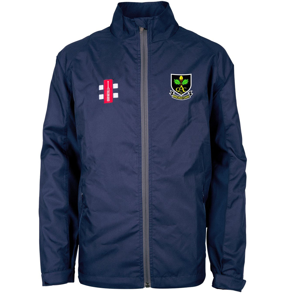 Broad Oak CC Storm Jacket