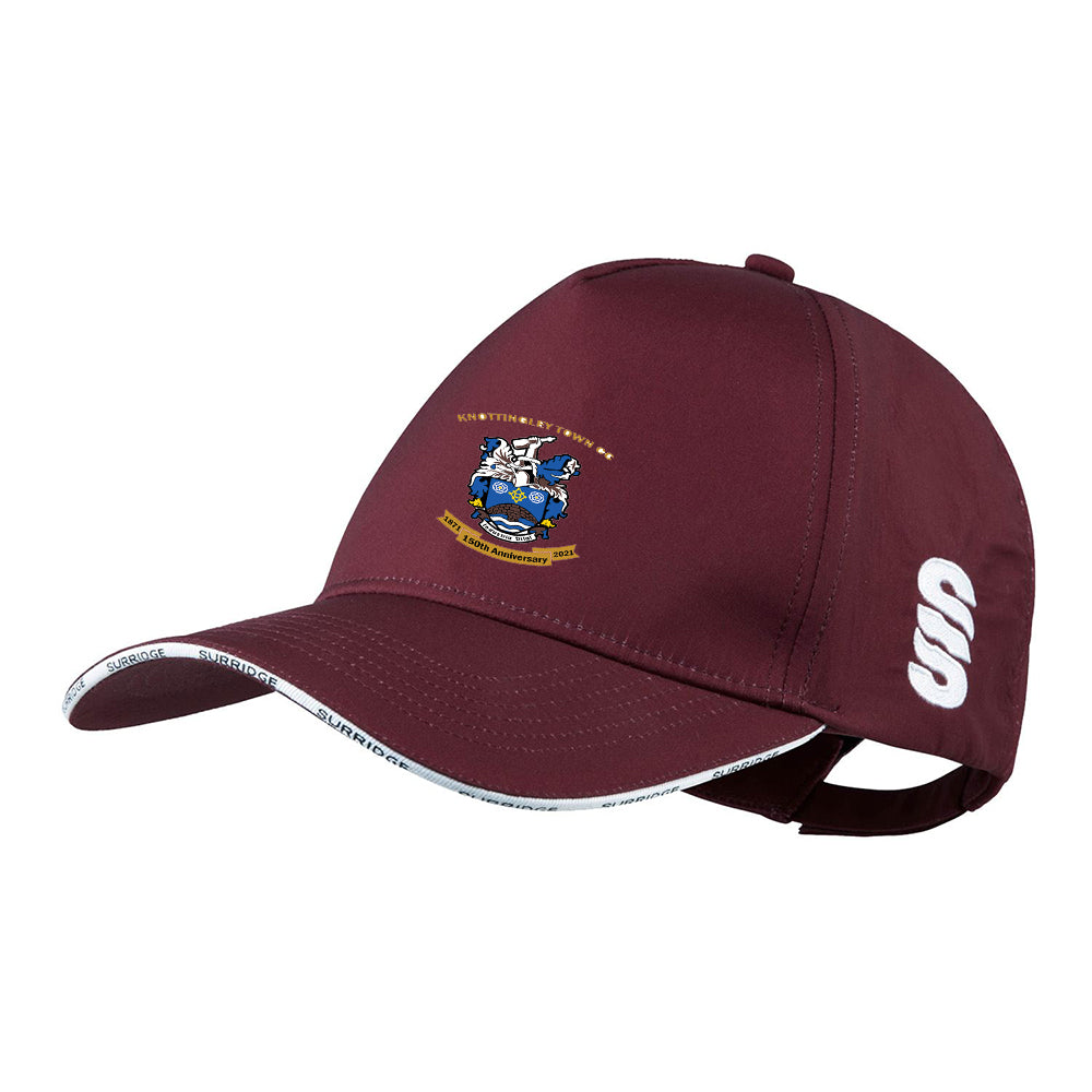 Knottingley Town CC Cap