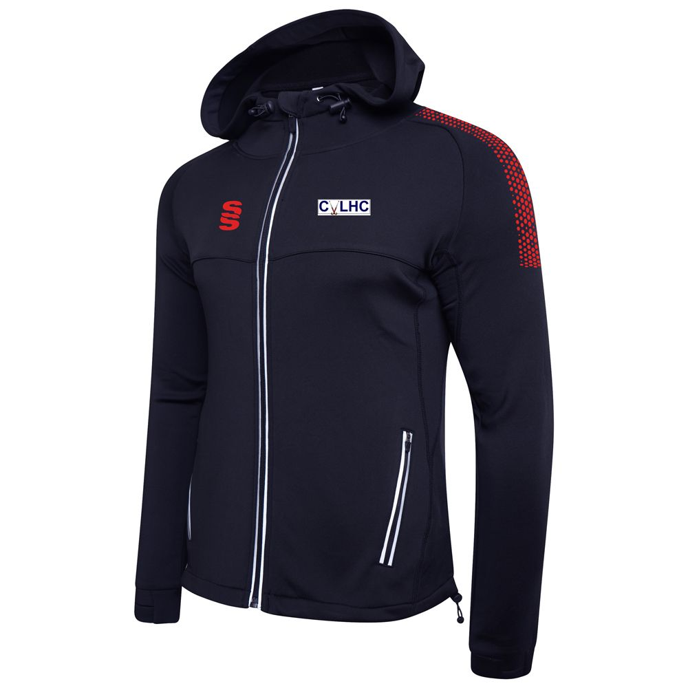 Colne Valley Ladies Hoody