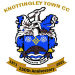 Knottingley Town CC Cricket Trousers
