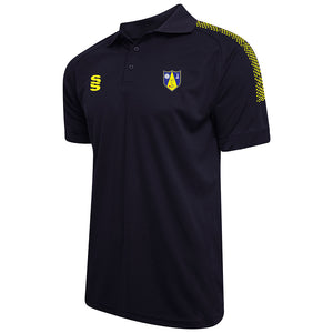 Hall Bower CC Dual Polo