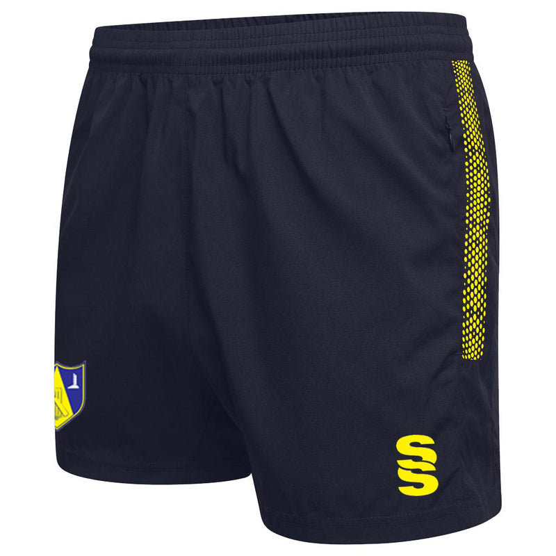 Hall Bower CC Shorts